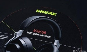 AONIC 50评测:无线主动降噪也有出色音质