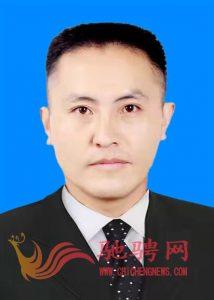 驰骋网人员查询系统(管理层)站长王吉红插图