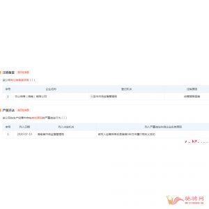 赵本山海南影视基地梦碎,海南子公司清算注销插图(1)