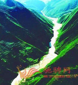 大型纪录片《航拍赤水河》筹拍招商插图(2)