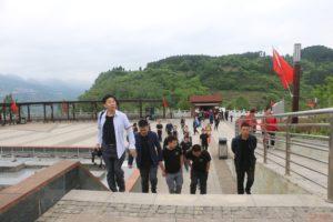 大型纪录片《航拍赤水河》开机仪式在贵州毕节七星关举行 插图(2)