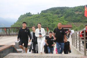 大型纪录片《航拍赤水河》开机仪式在贵州毕节七星关举行 插图(10)