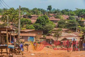 尼日利亚7个村庄遭偷牛贼袭击,一周之内88名村民被杀插图