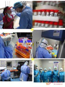 湖南省衡阳县人民医院迅速响应,全力以赴筑牢疫情防控安全防线插图(1)