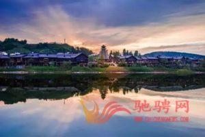 盟擎直播:贵州丹寨苗族传统文化旅游插图
